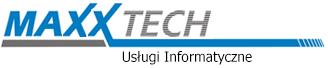 MaxxTech Usługi Informatyczne